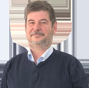 Daniel VALLET, Directeur Administratif et Financier
