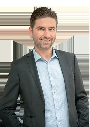 Fabrice BAILA, Président